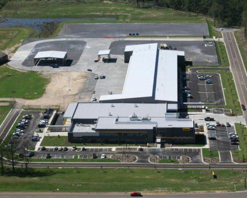 New Puckett Machinery Headquarters