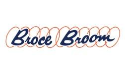 Broce Broom Logo