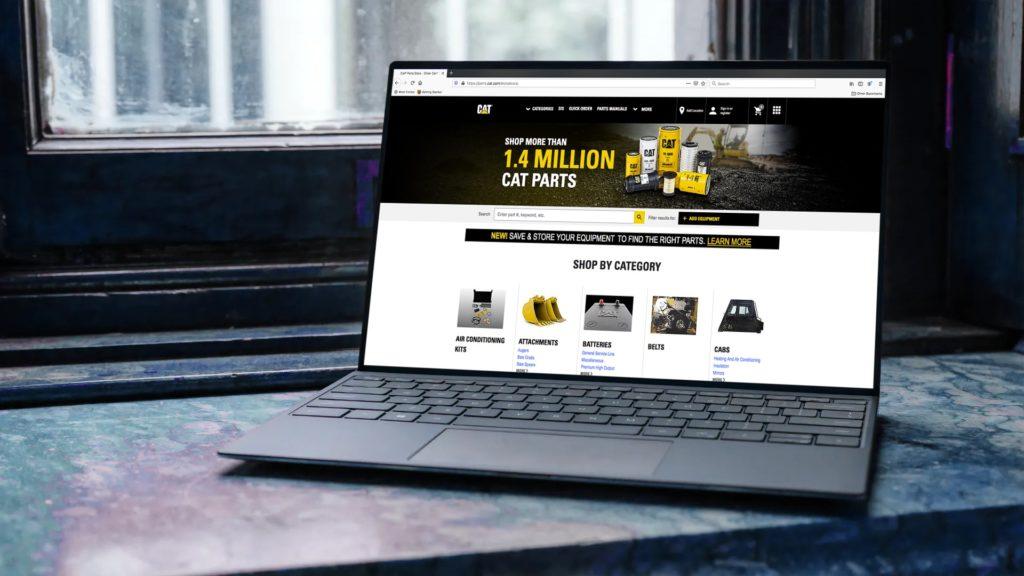 Puckett Shop for Parts Online