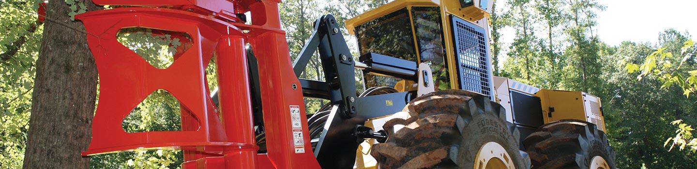 Weiler Forestry Equipment