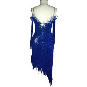 Brilliant Elegance Dress 2