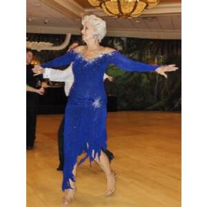 Brilliant Elegance Dress 3