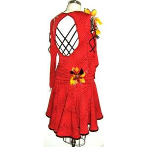Moulin Rouge Dress 3