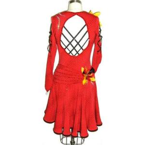 Moulin Rouge Dress 4