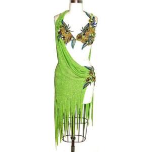 Dazzling Charm Dress