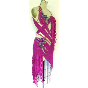 Exotic Twist Dress
