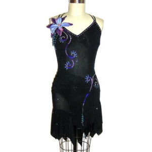 Lavish Blossom Dress 1