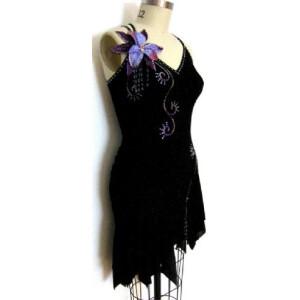 Lavish Blossom Dress 2