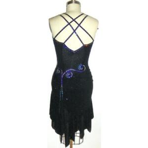 Lavish Blossom Dress 4