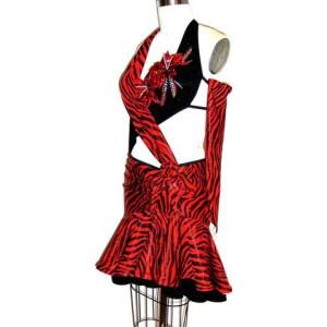 Passion Dress 2