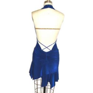 Royal Chic Dress