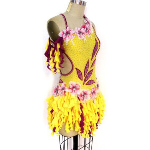 Sunrise Dress 4