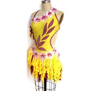 Sunrise Dress 3