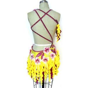 Sunrise Dress 2