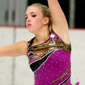 Olivia Slusarek testimonial about zhanna kens dress