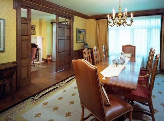 E.B. Mahoney Custom Homes Ardrossan