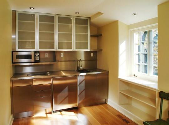 E.B. Mahoney Renovations/Additions Ashwood