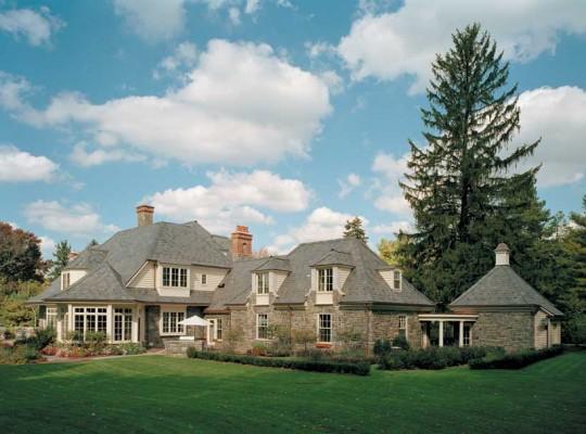 E.B. Mahoney Custom Homes Huston