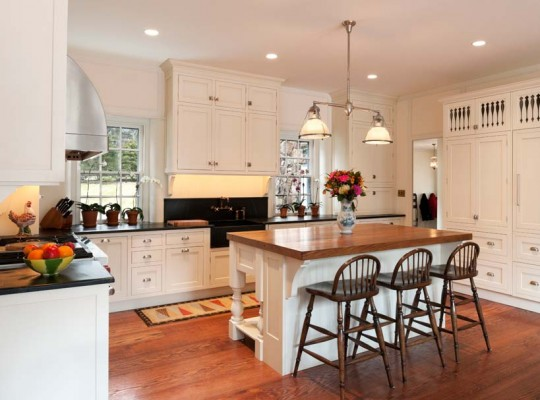 E.B. Mahoney Custom Homes Merion Square