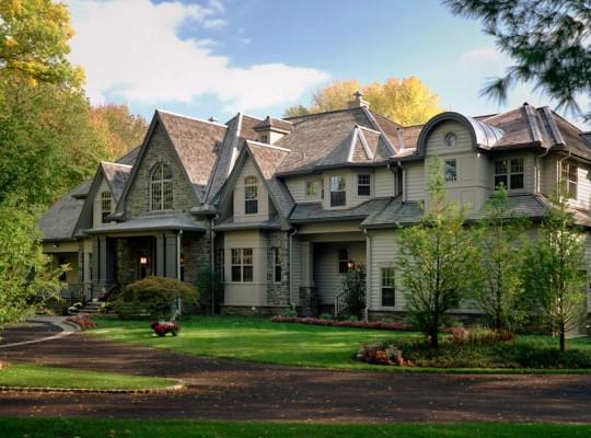 E.B. Mahoney Custom Homes Parkes Run