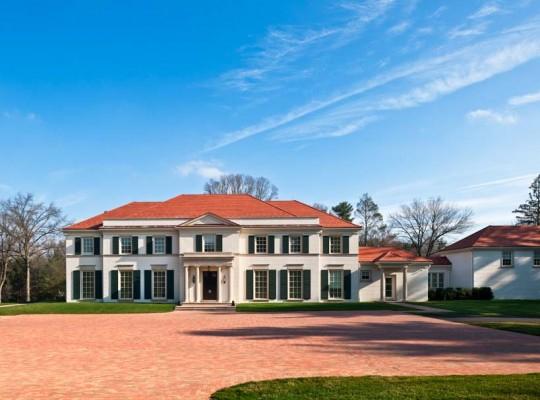 E.B. Mahoney Custom Homes Meadowbank