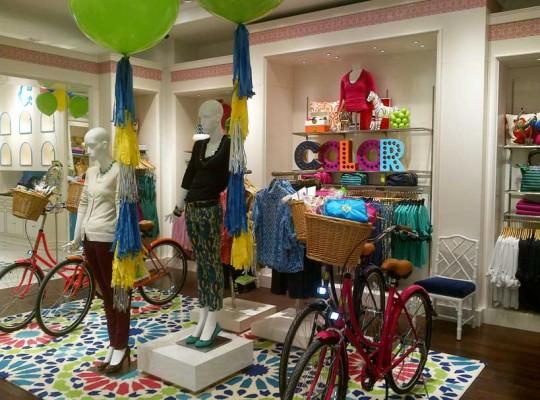 E.B. Mahoney Retail/Commercial C. Wonder