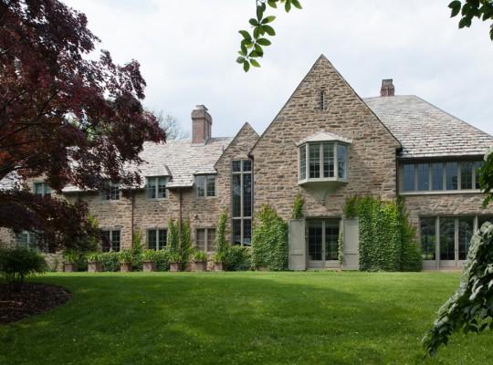E.B. Mahoney Renovations/Additions Hillbrook