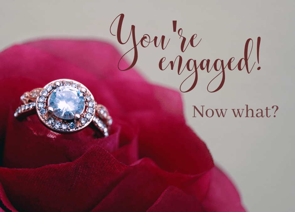 SouthWind Events Chicago wedding planner You're engaged now what