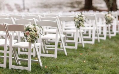 11 Steps to an Easy Wedding Rehearsal