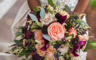 History of the Bridal Bouquet