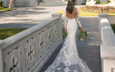 Your Wedding Day Look: How's the View From the Back?