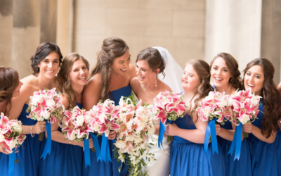 History of Bridesmaids
