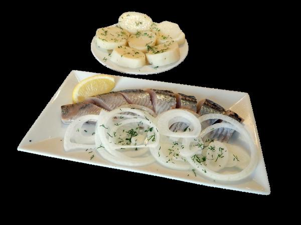 5 - herring