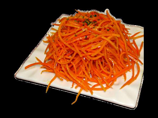 morkovcha