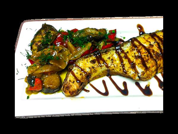 grill chilean
