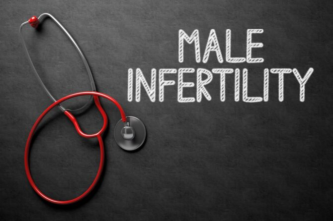 Medications for Male Infertility