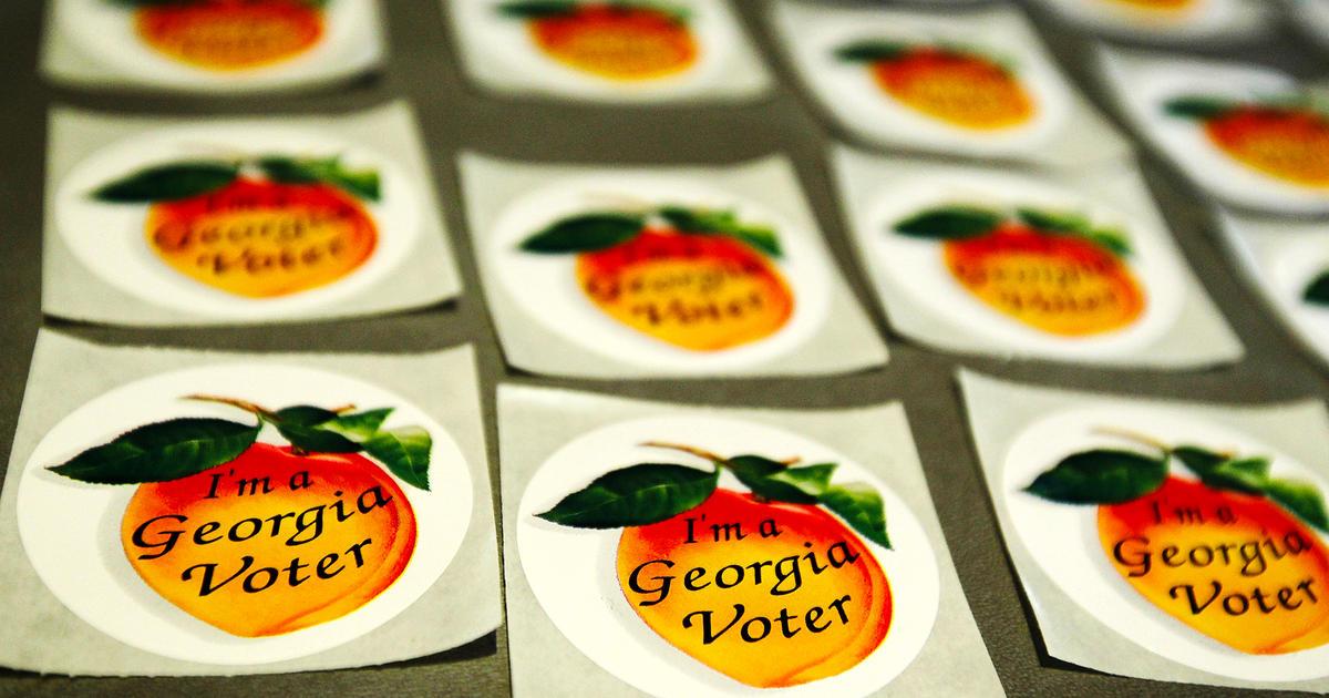 Paulding Democratic leadership discuss concerns regarding changes to polling locations