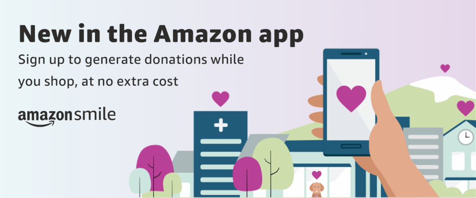 Support Columbus Cocker Rescue by Shopping Amazon Smile