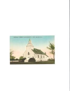 Catholic Church Amagansett