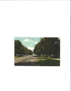 Main Street Amagansett