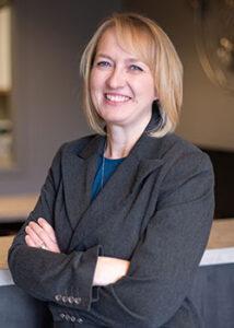 Jeanine Nickel