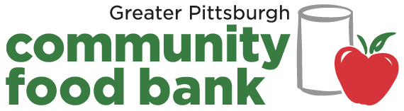 Greater Pittsburgh Area Food Bank logo