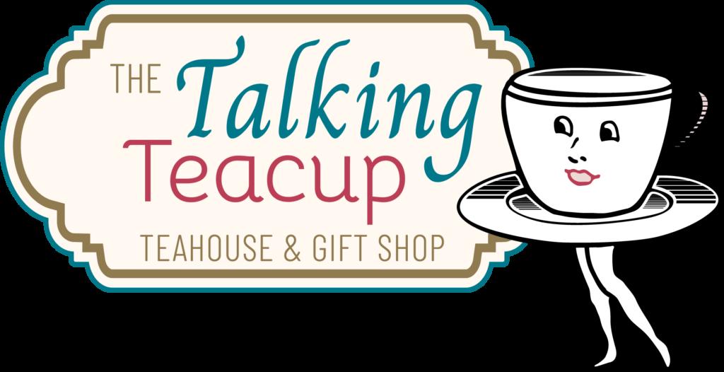 Talking Teacup Logo (new) Website