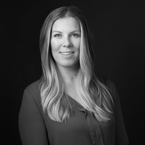 Sarah Farrell