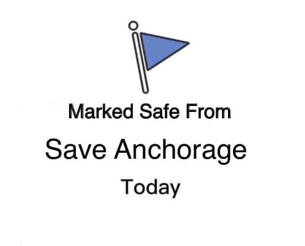 """Save Anchorage """"Closed Businesses"""" Infographic Wildly Inaccurate"""