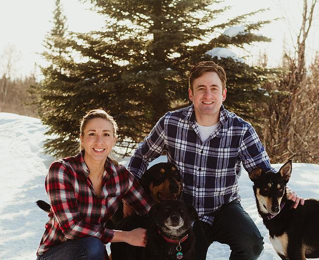 Alaska Scientist Jennifer Sonne Announces Run for Alaska Legislature