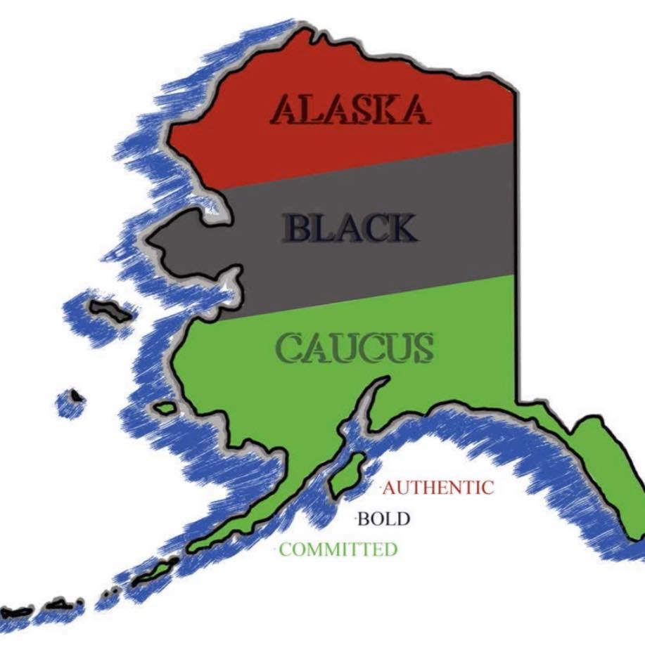 Alaska Black Caucus Community Conversation: BIPOC Candidates Running for Office