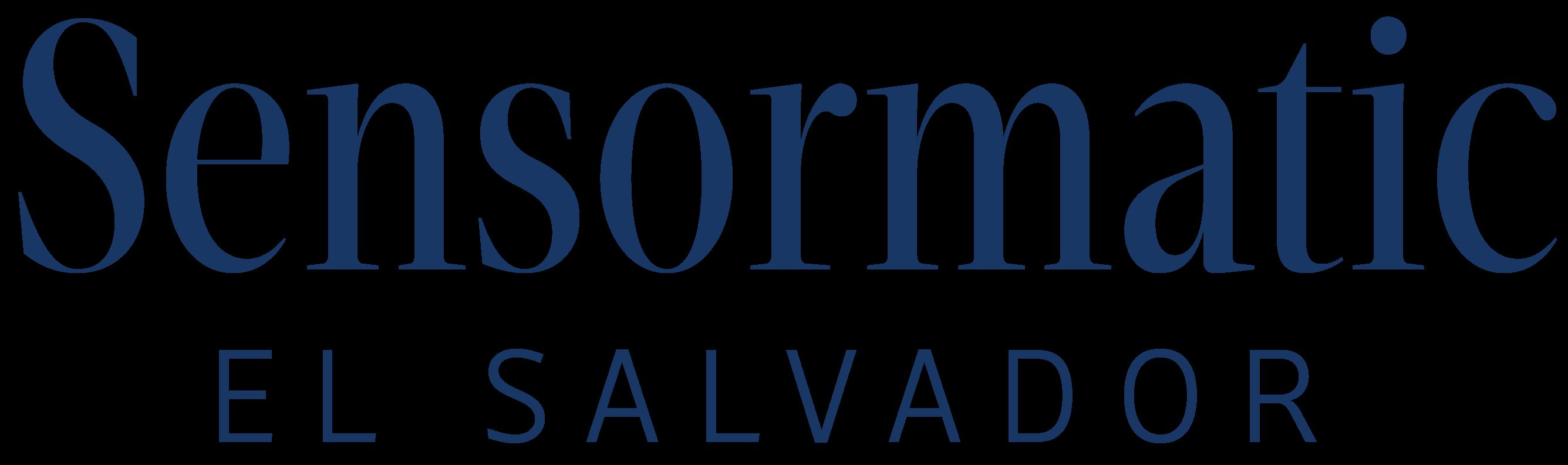 Sensormatic de El Salvador