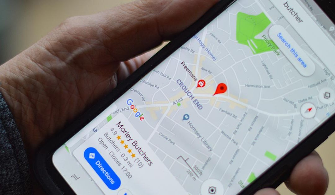 How to Rule at Local Search: 6 Simple Steps