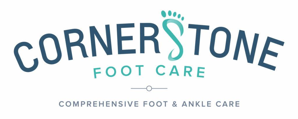 Cornerstone Foot Care Logo